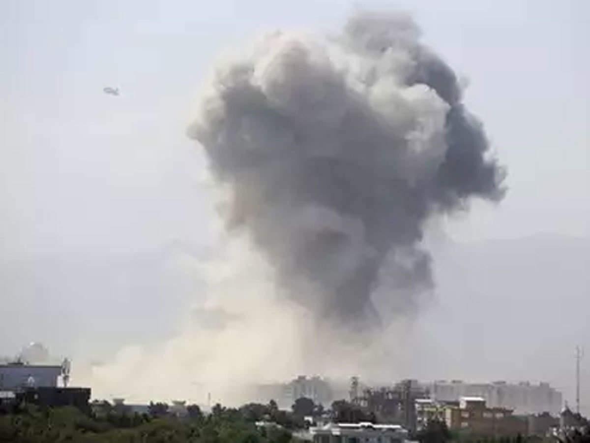 अफगानिस्तानः रॉकेट हमले में 9 की मौत, 50 घायल