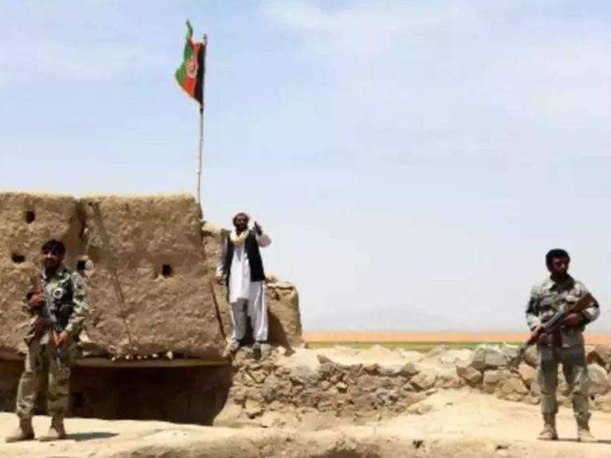 पाक बोला- अफगान सीमा पर नहीं चलाई गोली