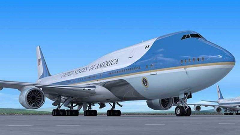अब हाइपरसोनिक प्लेन में उड़ेंगे अमेरिकी राष्ट्रपति!