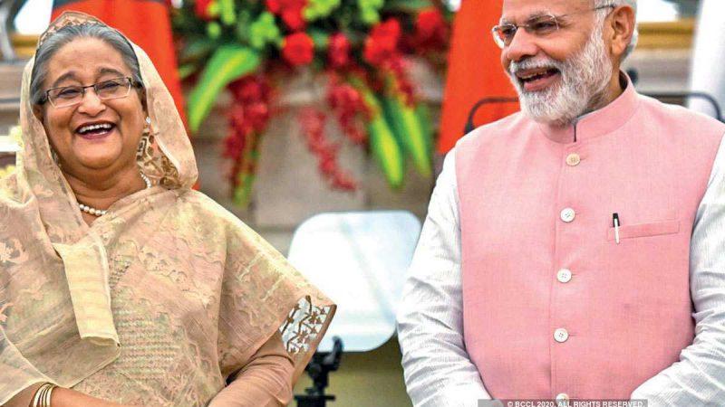 भारत से खून का रिश्ता, मजबूत हैं संबंध: बांग्लादेश
