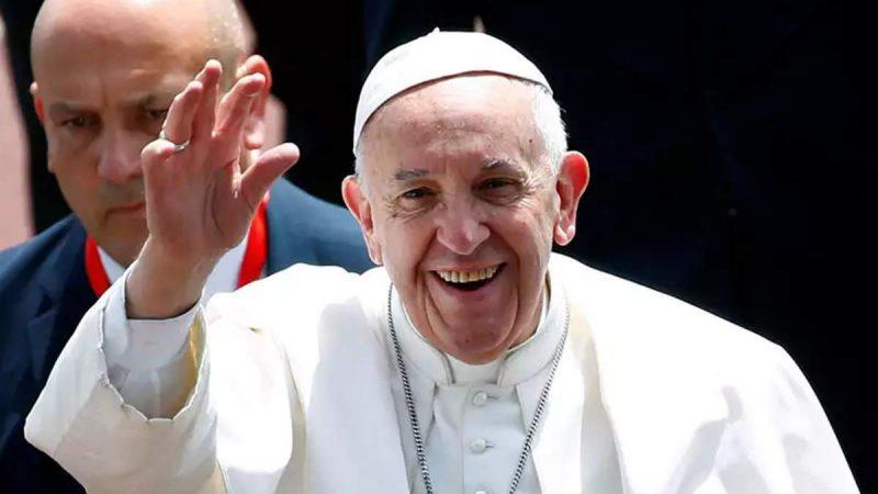 वेटिकन काउंसिल में पहली बार 6 महिलाएं शामिल