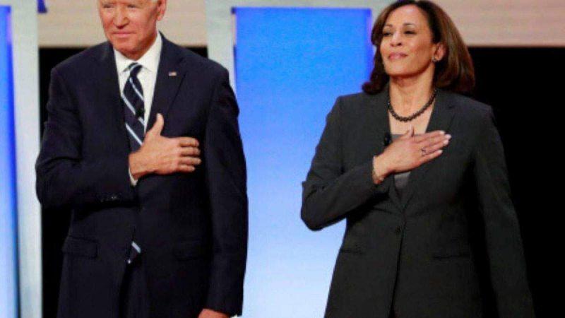 America: हैरिस उपराष्ट्रपति पद की उम्मीदवार