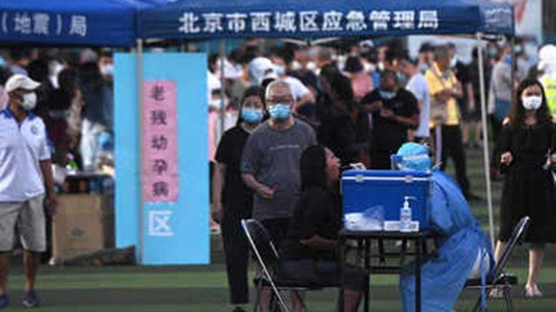 चीन के कोरोना वायरस वैक्सीन सुरक्षित नहीं, आपात इस्तेमाल के दौरान बीमार पड़े लोग