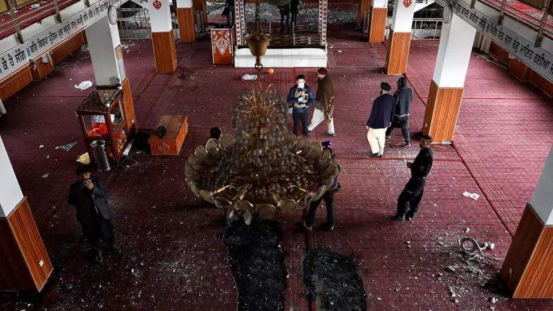 ISIS के हमलों और धमकियों से डरे अफगानिस्तान के हिंदू-सिख, देश छोड़ने को हुए मजबूर