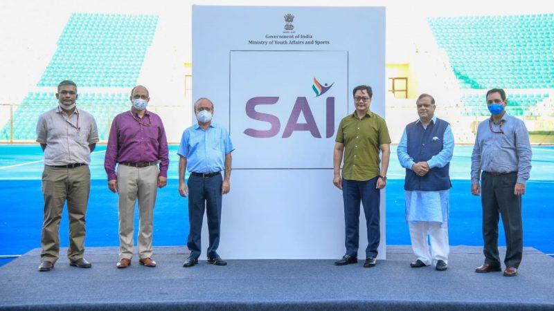 भारतीय खेल प्राधिकरण-साई के सभी प्रशिक्षक वर्ष में दो बार आयु-उपयुक्त फिटनेस परीक्षण देंगे