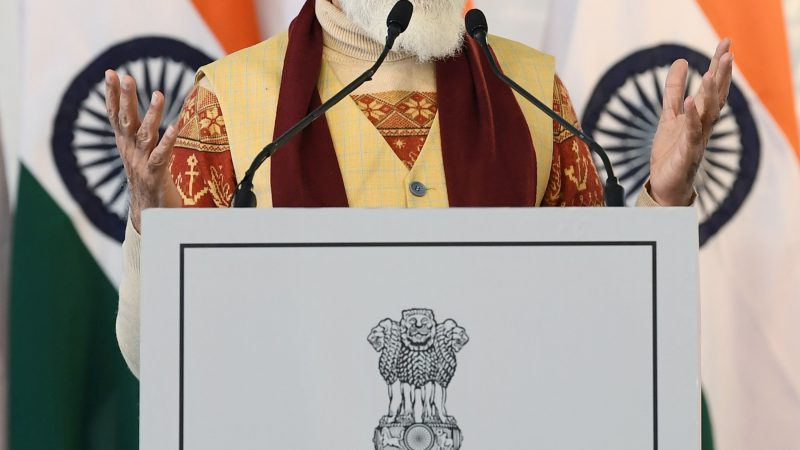 अटल टनल से हिमाचल प्रदेश, जम्मू-कश्मीर, लेह और लद्दाख सशक्त होंगे : प्रधानमंत्री