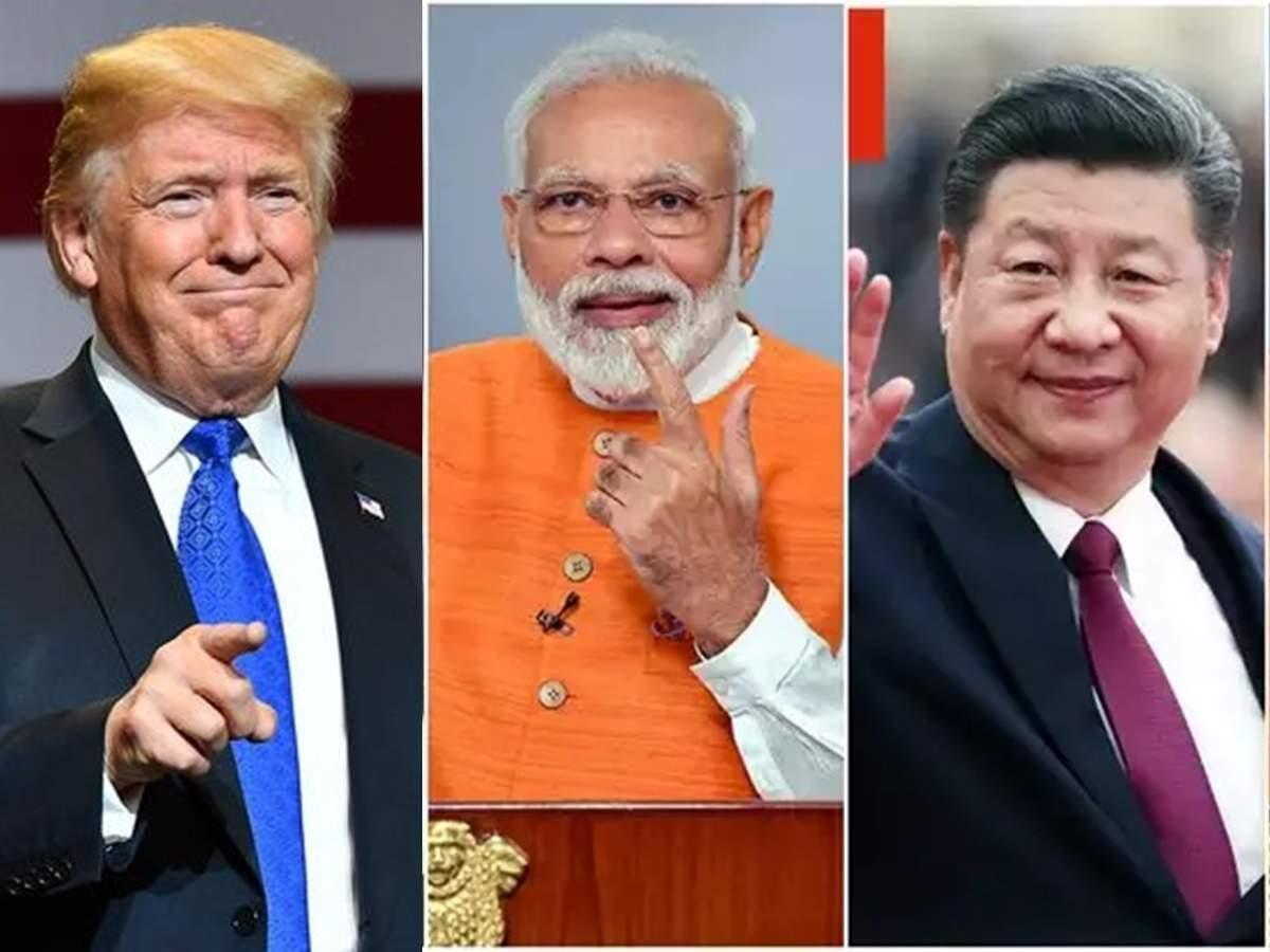 दुनिया के सबसे शक्तिशाली देशों की सूची में फिसला भारत, जानिए एशिया की सबसे बड़ी ताकत