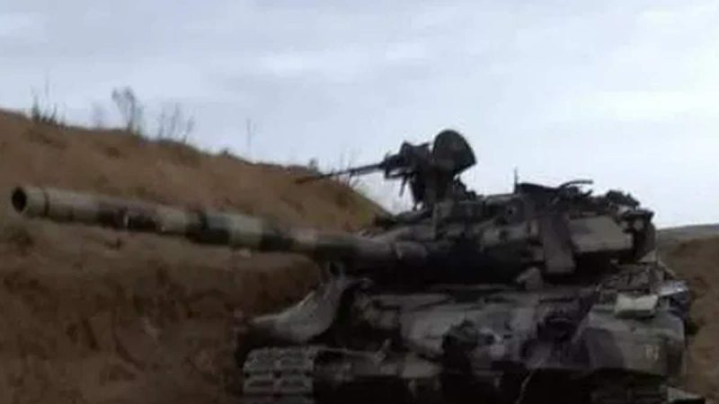 अब आर्मीनिया ने उड़ाया T-90S टैंक, अजरबैजान की सेना को पहुंचा भारी नुकसान