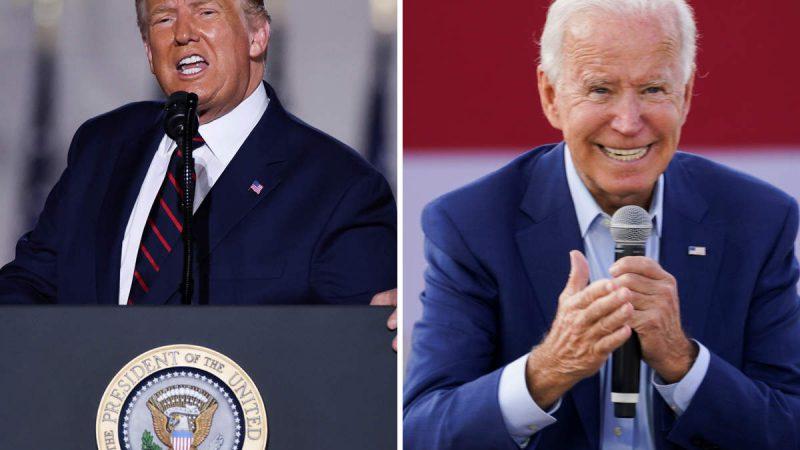 US चुनाव: आखिरी डिबेट के मुद्दों पर डोनाल्ड ट्रंप को आपत्ति, की बदले जाने की मांग