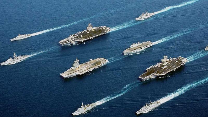 मालाबार: ऑस्ट्रेलिया को बुलाने पर US का भारत को समर्थन, चीन के सामने QUAD बने मजबूत