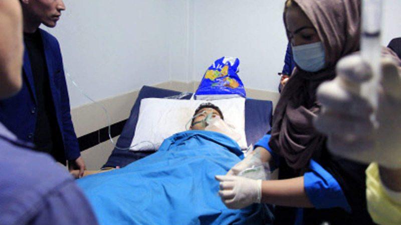 अफगानिस्तान की राजधानी में आत्मघाती हमला, स्कूली बच्चों समेत 10 लोगों की मौत