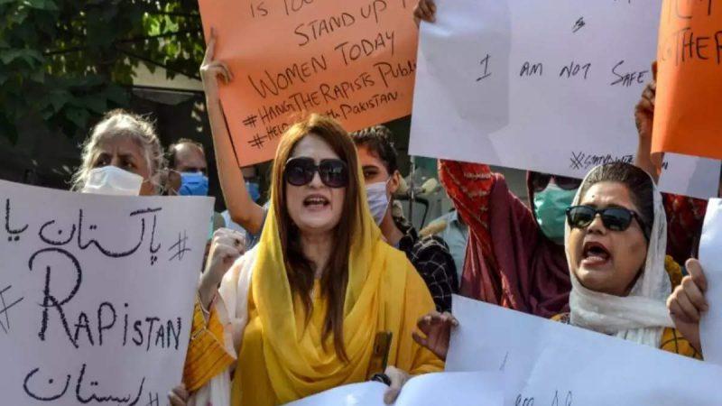 पाकिस्तान में नपुंसक बनाए जाएंगे रेप के दोषी, जानें और किस देश में दी जाती है Castration की सजा