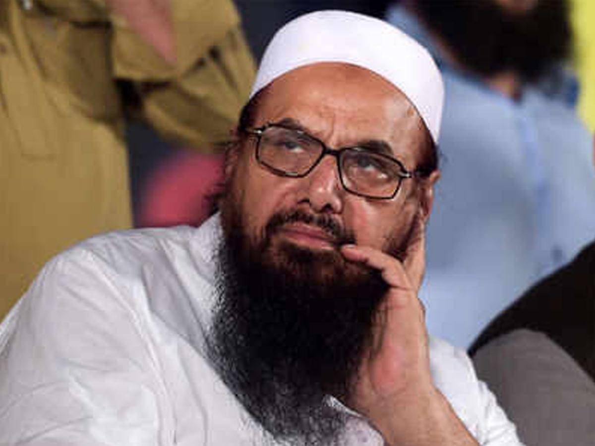 मुंबई हमलों के सरगना हाफिज सईद के दो और करीबियों पर आतंकवाद के फाइनेंसिंग केस में सजा