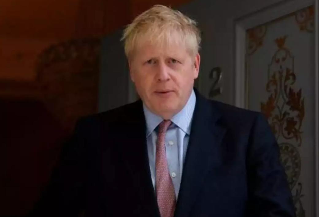 ब्रिटेन की गृह सचिव पर गलत व्यवहार के आरोपों के बावजूद प्रधानमंत्री जॉनसन ने किया समर्थन