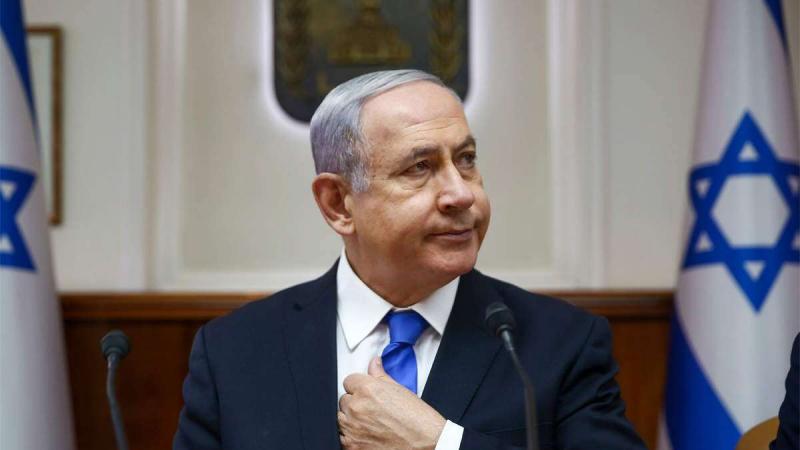 सऊदी अरब के प्रिंस से मिलने के लिए चुपके से निओम पहुंचे इजरायली प्रधानमंत्री
