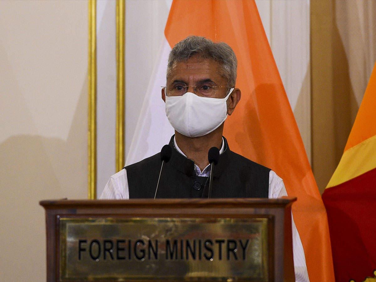 UNSC में पहला संबोधन, विदेश मंत्री जयशंकर ने आतंकवाद पर ड्रैगन और पाक को खूब लताड़ा