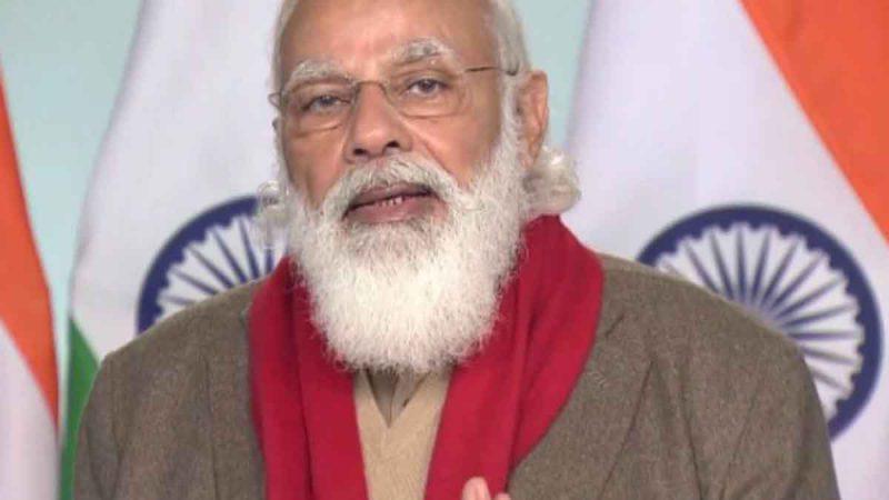 गुजरात : सोमनाथ मंदिर ट्रस्ट के अध्यक्ष बने PM मोदी, गृह मंत्री ने दी बधाई