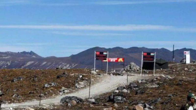 अरुणाचल प्रदेश के पास चीन लगातार कर रहा है निर्माण, कांग्रेस-BJP का एक-दूसरे पर हमला