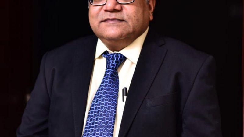 वैष्विक धातु प्रतिस्पर्धा में भारतीय एल्यूमिनियम उद्योग का योगदान महत्वपूर्ण: श्री अभिजीत पति