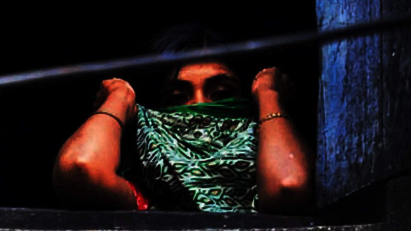 बंगाल में चुनाव प्रचार के शोर में सिलीगुड़ी के रेड लाइट एरिया का हाल, पढ़िए रिपोर्ट