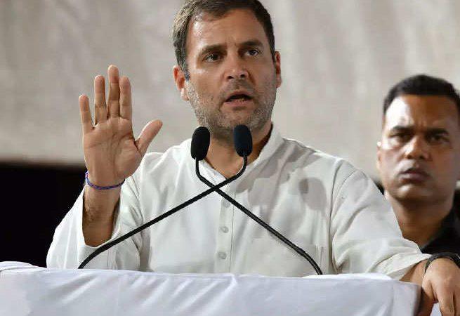 4 चरण तक प्रचार से रहे दूर, आज से बंगाल के चुनावी रण में होगी राहुल की एंट्री