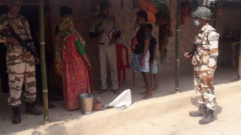 बंगाल:45 सीटों पर 342 प्रत्याशी… 1.13 करोड़ वोटर्स 17 को करेंगे मतदान, थमा पांचवेंचरण का शोर