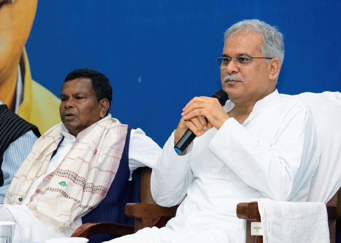 प्रदेश के 14 जिलों में की जाएगी कोदो-कुटकी की समर्थन मूल्य पर खरीदी की व्यवस्था: मुख्यमंत्री भूपेश बघेल
