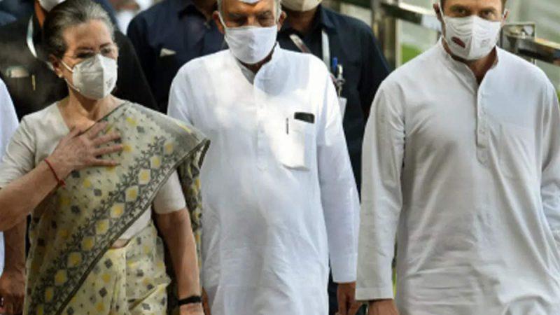 उनको अंदर लाओ, इनको बाहर करो… क्या राहुल गांधी अपनी नई टीम बनाने में जुट गए हैं?