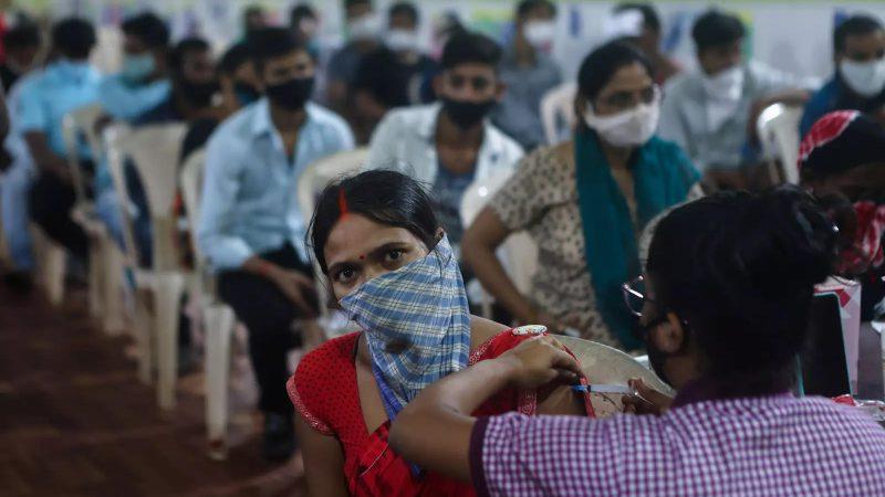 केंद्र सरकार की बड़ी पहल, अब दिव्यांगों को नहीं जाना पड़ेगा वैक्सीनेशन सेंटर, घर पर ही लगेगी वैक्सीन