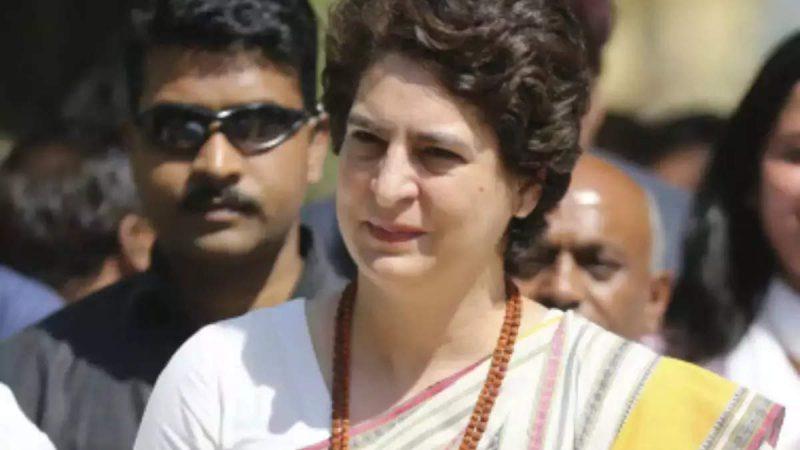 कांग्रेस CEC की बैठक, UP चुनाव को लेकर जल्द जारी हो सकती है उम्मीदवारों की पहली लिस्ट
